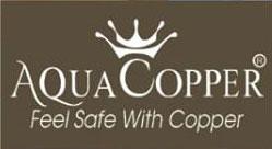 Aqua Copper